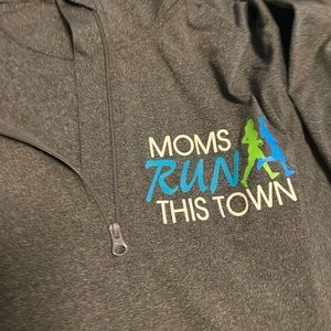 Sweaters - Moms Run This Town Sweater